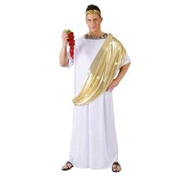 Disfraz de Cesar para hombre