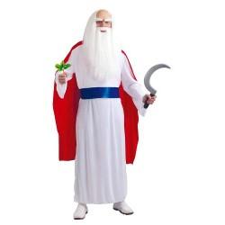Disfraz de Druida Hombre