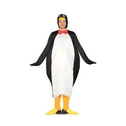 Disfraz de Pinguino para...