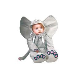 Disfraz de Elefante 1-2 años