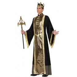Disfraz de Rey Medieval de...