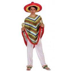 Disfraz de Mejicano para...