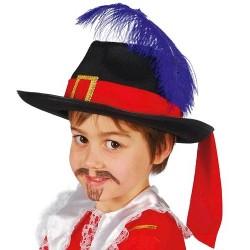Sombrero Mosquetero...