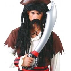 Espada de Pirata Hinchable