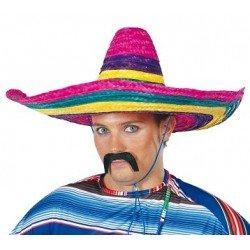 Sombrero Mejicano...