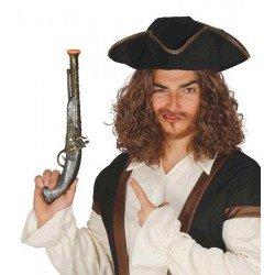 Pistola Pirata 42 cm.