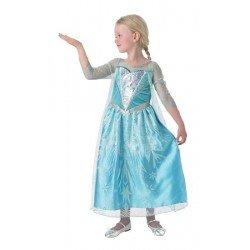 Disfraz Frozen Elsa Premium...