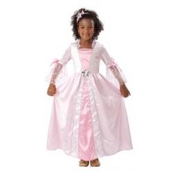 Disfraz de Princesa...