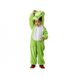 Disfraz de Cocodrilo para niños 7-9 años
