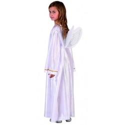 DISFRAZ ANGEL 10-12
