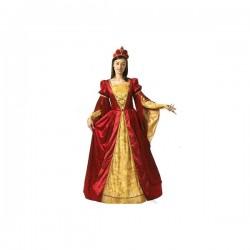 Disfraz de Reina de...