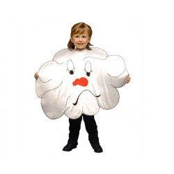 Disfraz de Nube para niños
