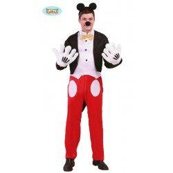 Disfraz de Mouse Hombre