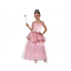 Disfraz de Princesa Rositas...