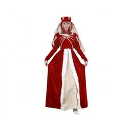 Disfraz de Princesa Real...
