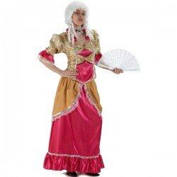 Disfraz de Marquesa Epoca...