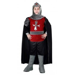 Disfraz de Soldado Medieval...