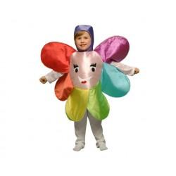 Disfraz de Flor para bebé