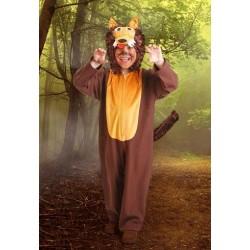 Disfraz de Lobo para niño de 6-7 años