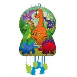 Piñata de Dinosaurio...