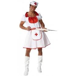 Disfraz de Enfermera para...