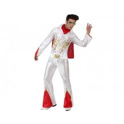 Disfraz de Elvis hombre