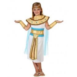Disfraz de Egipcia para...
