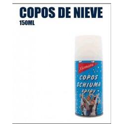 COPOS DE NIEVE 150 ML.
