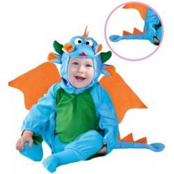 Disfraz de Dragón para bebé