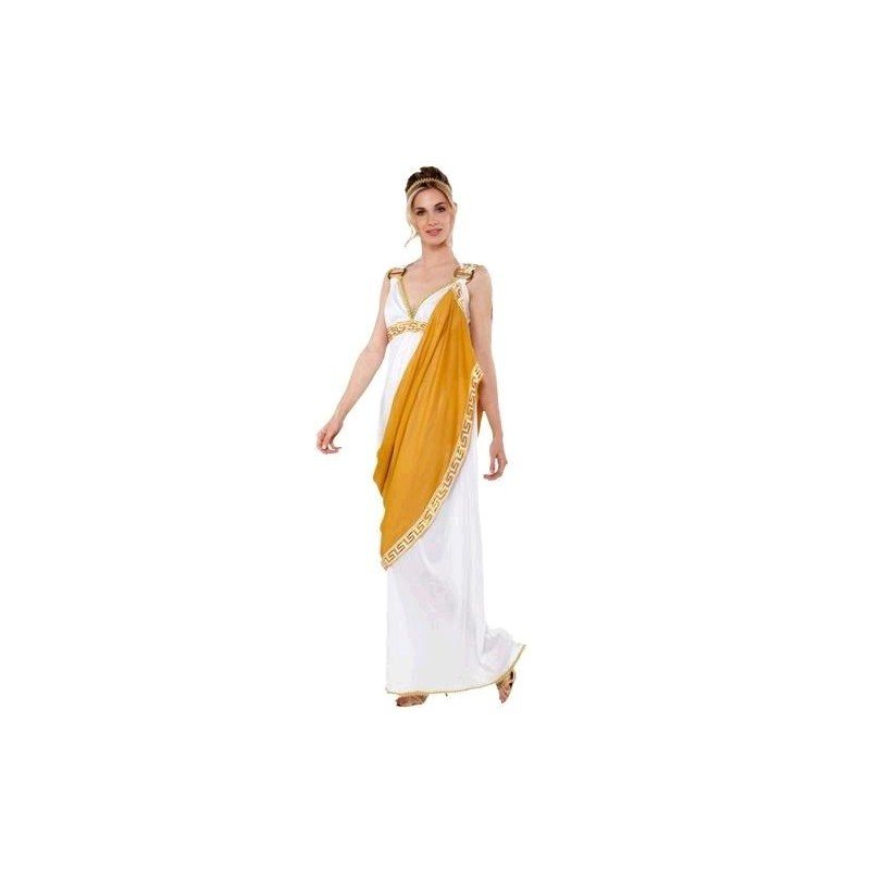 Disfraz de Dama Romana mujer