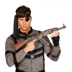 Fusil AK-47 62 cm.