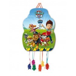 Piñata Patrulla Canina Mediana
