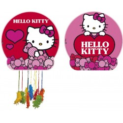 PIÑATA HELLO KITTY CANDIES