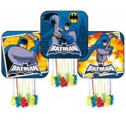 Piñata de Batman 43 cm.