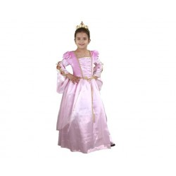 Disfraz de Princesa Lacitos...