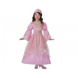 Disfraz de Princesa Rosa...