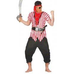 Disfraz de Pirata Ultramar...
