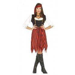 Disfraz de Pirata de...
