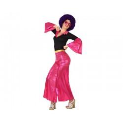 Disfraz de Disco Rosa para...