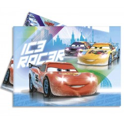 MANTEL CARS ICE 12 UNID.