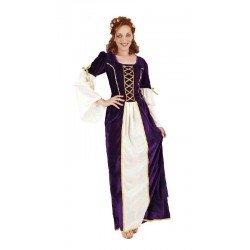Disfraz de Milady Medieval...
