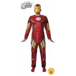 Disfraz de Iron Man para...