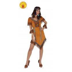 Disfraz de India Cherokee...