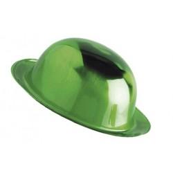 Bombin Metalizado Verde