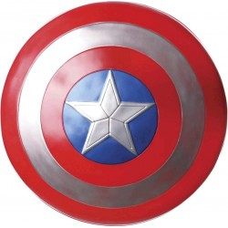 Escudo Capitan America de Adulto