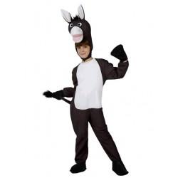 Disfraz de Mula 7-9 años