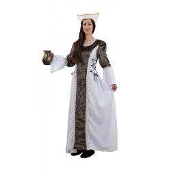 Disfraz de Isabel I...