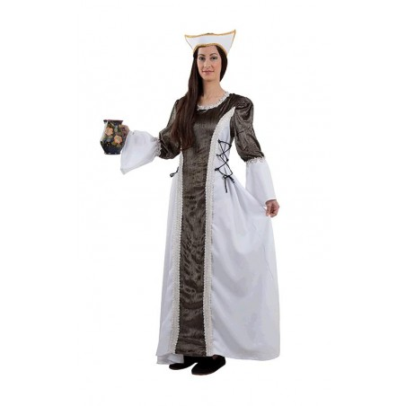 Disfraz Isabel I
