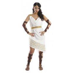 Disfraz de Romana Patricia...