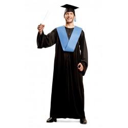 Disfraz de Graduado Adulto